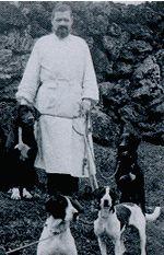 Pavlov et ses chiens