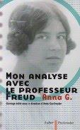 Couverture de Mon analyse avec Freud